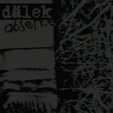 Dälek - Absence, 2xLP, Reissue + CD