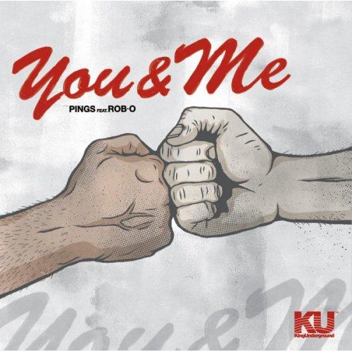 """Pings - You & Me, 7"""""""