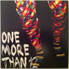 """One More Than 12 - Can't Reach Me Here / Expelled From Society, 7"""""""