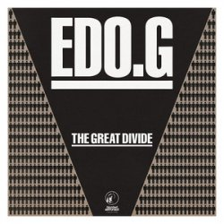 """Edo. G - The Great Divide, 7"""""""