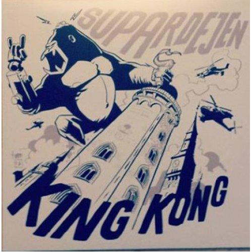 Supardejen - King Kong, 2xLP