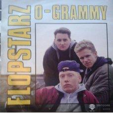 """Flopstarz - Sket Er Sket / O-grammy, 7"""""""