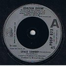 "The Jonzun Crew - Space Cowboy, 7"""