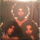 The Supremes - Mary, Scherrie & Susaye, LP