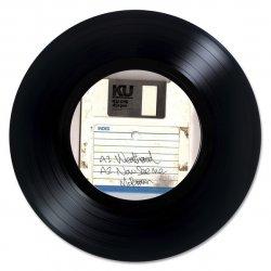 """Mr. Brown - KU-023, 7"""", EP"""