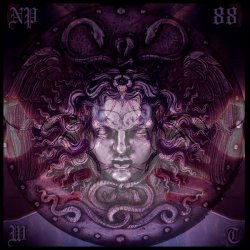 Nacho Picasso & 88 Ultra - The Witchtape, LP
