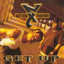 """NX - Get Up / Remember Me, 12"""""""