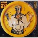 "Kool Moe Dee - Do You Know What Time It Is? / I'm Kool Moe Dee, 12"", Promo"