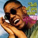 Frankie Paul - Talk All You Want , LP