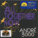"""André 3000 - All Together Now, 7"""""""