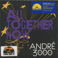 André 3000 - All Together Now, 7""