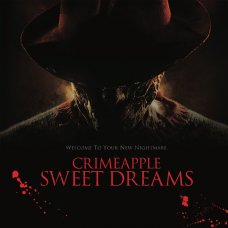 "Crimeapple - Sweet Dreams, 12"", EP"