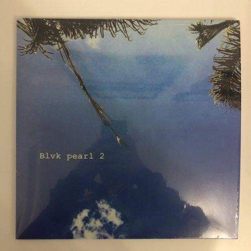Tha God Fahim X Camoflauge Monk - Blvk Pearl 2, LP