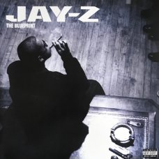 Jay-Z - The Blueprint, 2xLP, Reissue