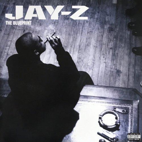 Jay-Z - The Blueprint, 2xLP, Reissue