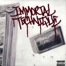 Immortal Technique - Revolutionary Vol. 2, 2xLP, Reissue