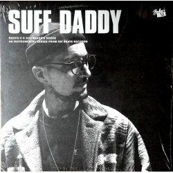 """Suff Daddy - Baker's Dozen, LP + 7"""""""