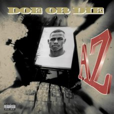 AZ - Doe Or Die, 2xLP, Reissue