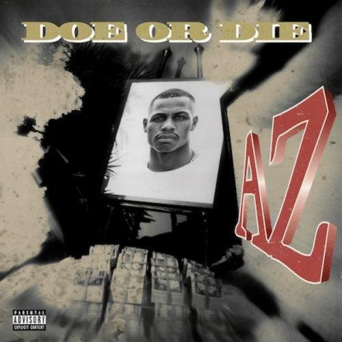 AZ - Doe Or Die, 2xLP, Reissue