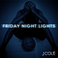 J Cole - Friday Night Lights, 2xLP