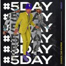 Chance The Rapper - #5 Day, LP