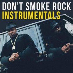 Pete Rock - Don't Smoke Rock Instrumentals, LP