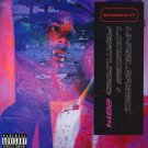 Chance The Rapper (Instrumentality) - The Unreleased Collection 2012 (Vol. 4), 2xLP