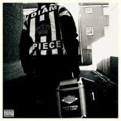 Diamond D - The Diam Piece, 2xLP, Repress
