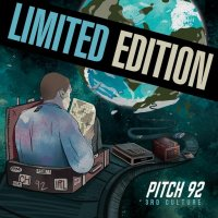 Pitch 92 - 3rd Culture, 2xLP