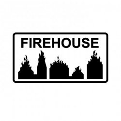 Various - Firehouse Greatest Hits, 2xLP, Genoptryk