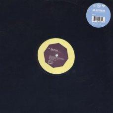 """Dr. Octagon - Blue Flowers (Prince Paul Remix), 12"""""""