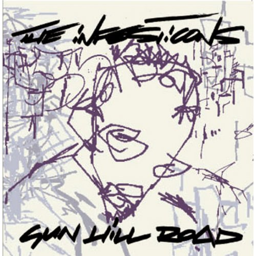 The Infesticons - Gun Hill Road, 2xLP