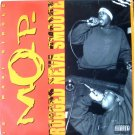M.O.P. - Rugged Neva Smoove, 2x12""