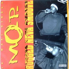 "M.O.P. - Rugged Neva Smoove, 2x12"""