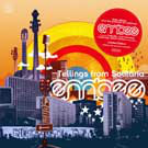Embee - Tellings From Solitaria, 2xLP