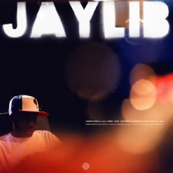 Jaylib - Champion Sound / Strip Club, 12""