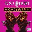 "Too $hort - Cocktales, 12"""
