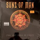 Sunz Of Man - The Last Shall Be First, 2xLP