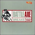 Joey Chavez - Battle Axe Breaks Volume One, 12""