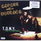 Capone -N- Noreaga - T.O.N.Y. (Top Of New York), 12""