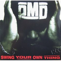 PMD - Swing Your Own Thing / Shadé Business, 12""