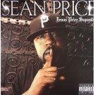 Sean Price - Jesus Price Supastar, 2xLP