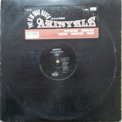 "Akinyele - Put It In Your Mouth, 12"", EP"