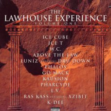Various - The Lawhouse Experience, Volume One, LP