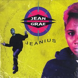 Jean Grae / 9th Wonder - Jeanius, 2xLP