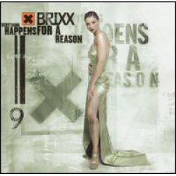 Brixx - Everything Happens For A Reason, 2xLP