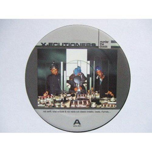 The X-Ecutioners - Murder The Classix, LP