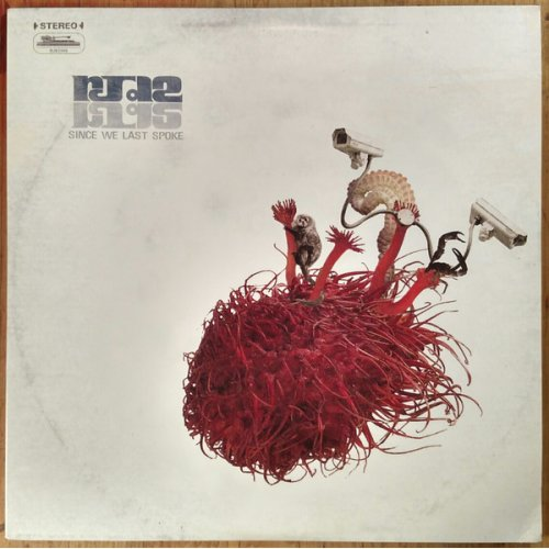 RJD2 - Since We Last Spoke, 2xLP, Reissue
