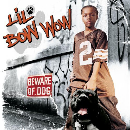 Li'l Bow Wow - Beware Of Dog, 2xLP