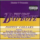 Various - West Coast Bad Boyz - Poppin' Collars, 2xLP